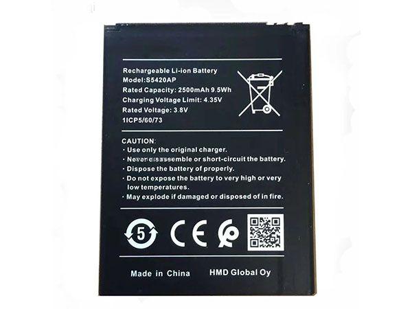 Battery S5420AP