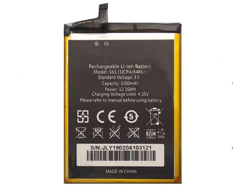Battery S61
