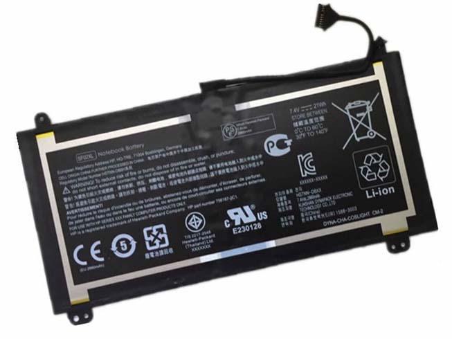 Battery SF02XL