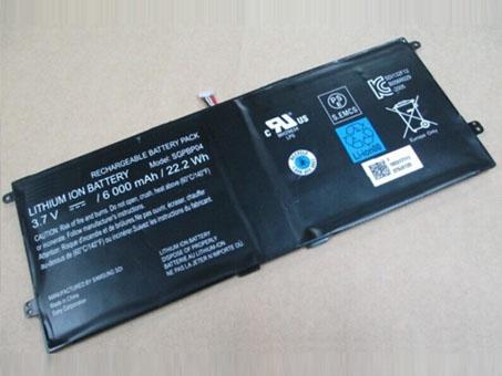 Battery SGPBP04