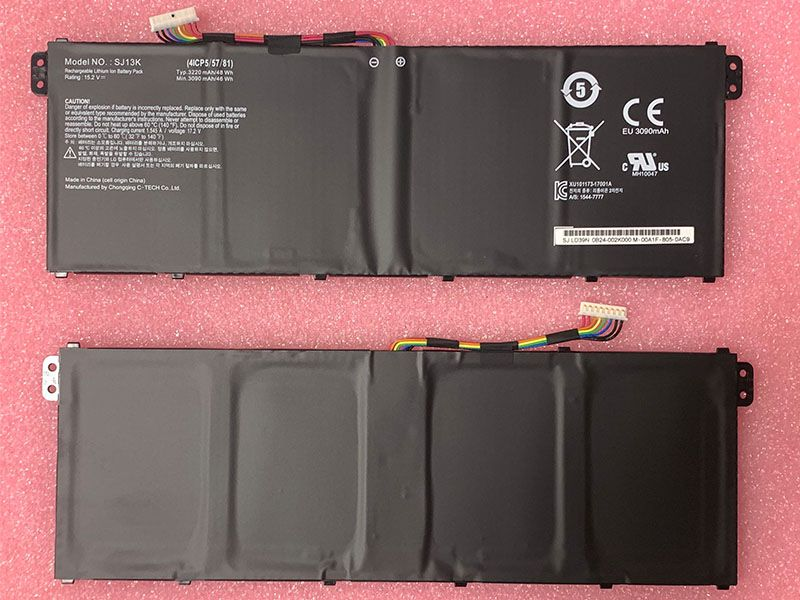 Battery SJ13K