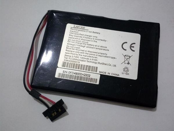 Battery SJM1300