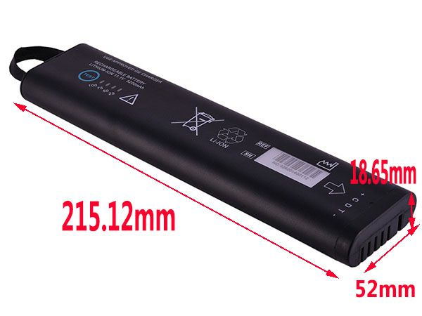 Battery SM-201-6