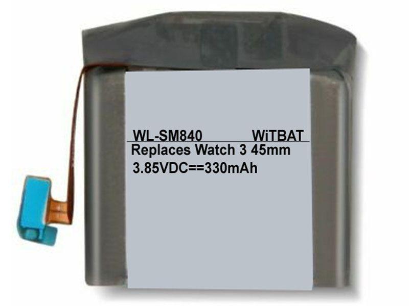 Battery SM-R840
