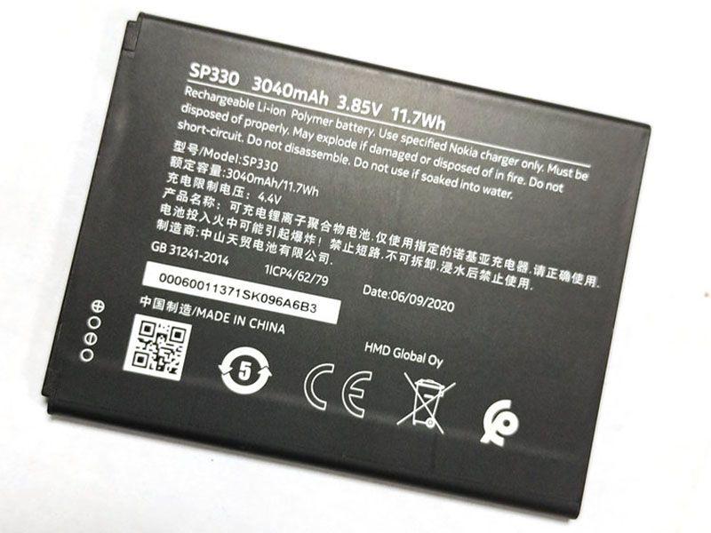 Battery SP330