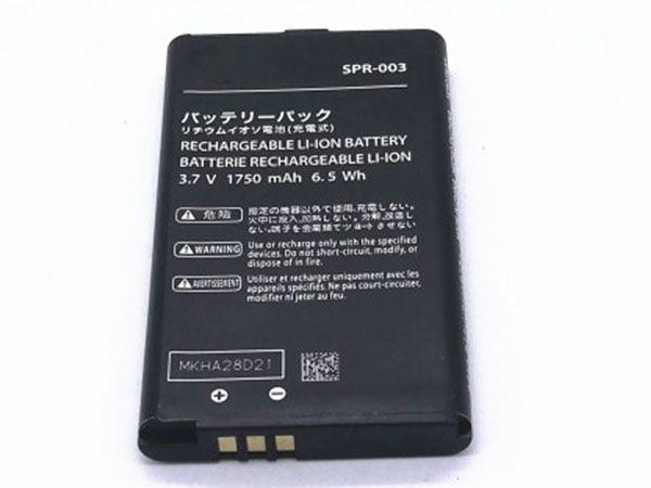 Battery SPR-003