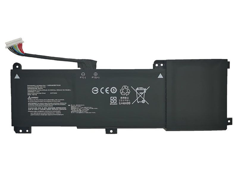 Battery SQU-1724