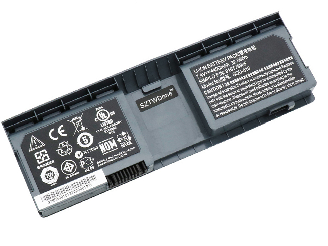 Battery SQU-810
