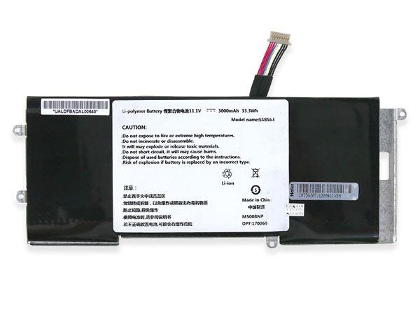 Battery SSBS63