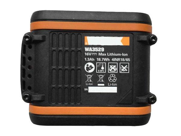 Battery WA3529