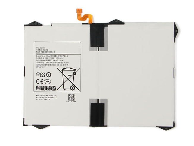 Battery EB-BT825ABE