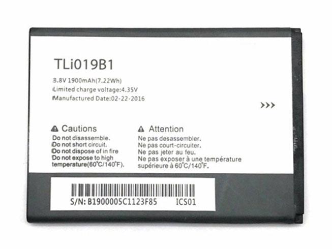Battery TLI019B1