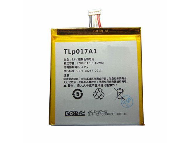Battery TLP017A1
