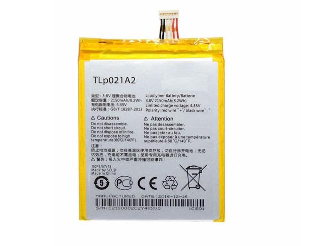 Battery TLP021A2
