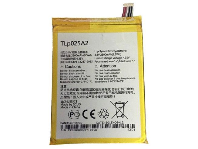 Battery TLp025A2