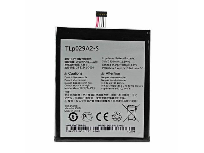 Battery TLP029A2-S
