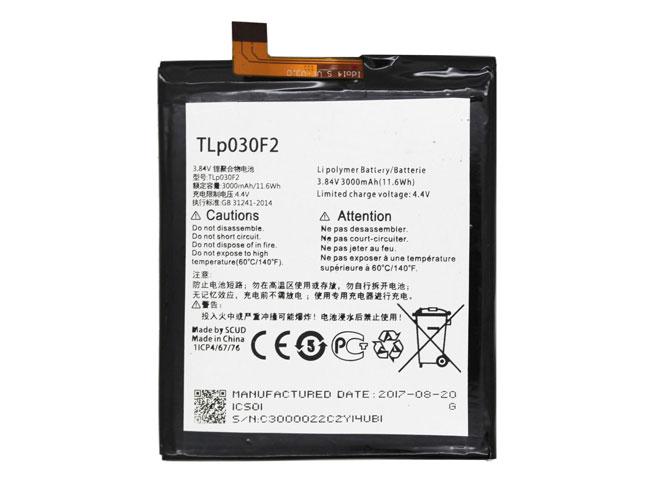 Battery TLP030F2
