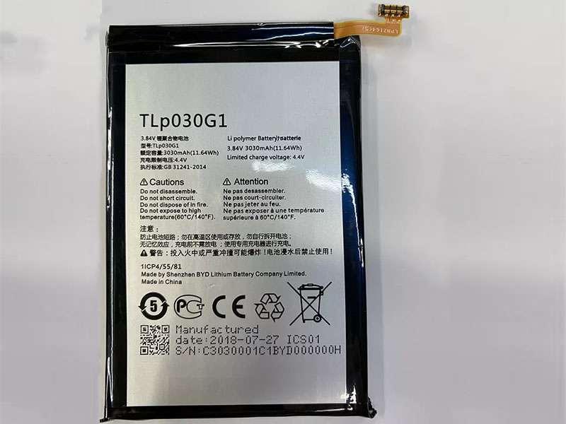 Battery TLP030G1