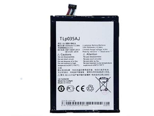 Battery TLP035Aj