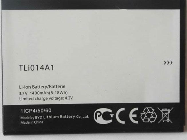 Battery TLi014A1