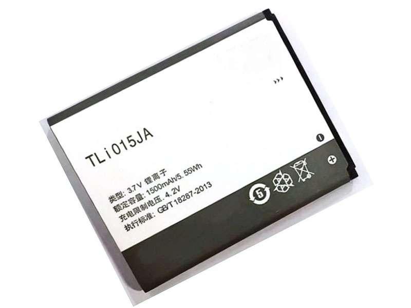 Battery TLi015JA