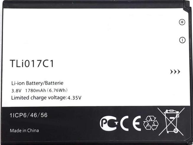 Battery TLi017C1