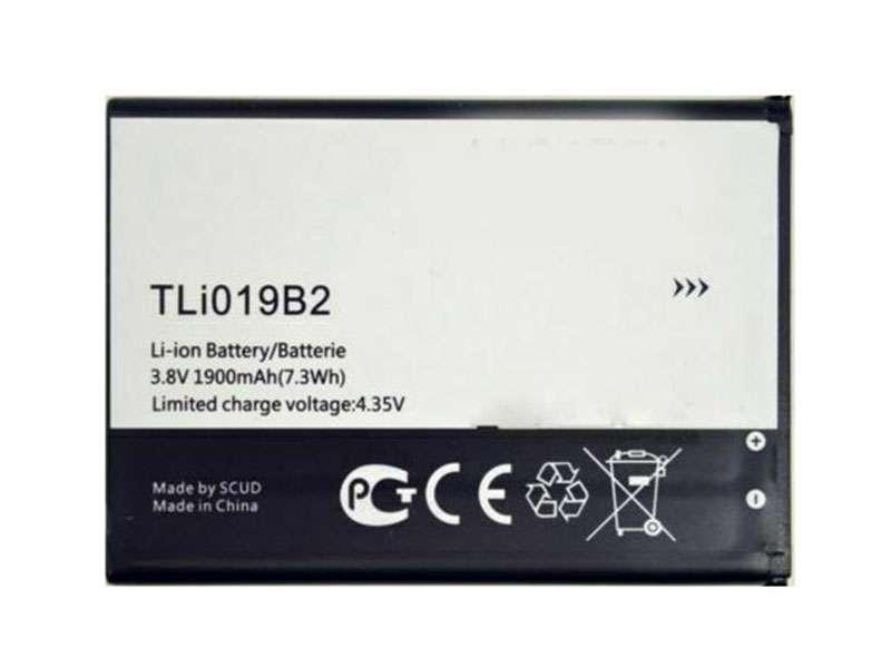 Battery TLi019B2