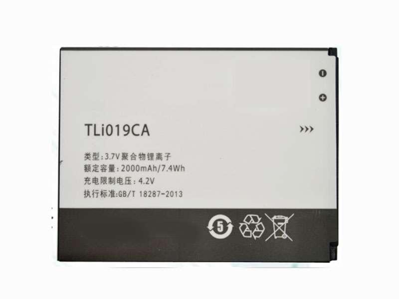 Battery TLi019CA