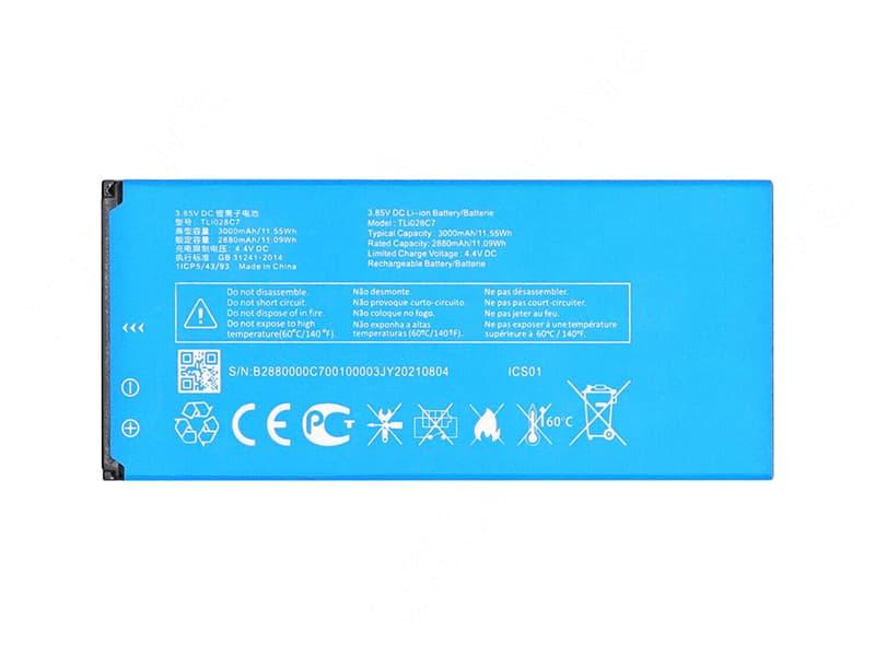 Battery TLi028C7