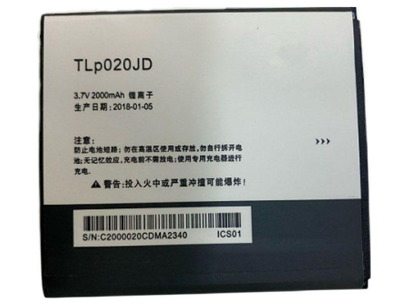 Battery TLp020JD
