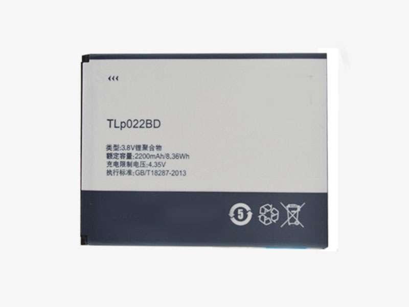 Battery TLp022BD