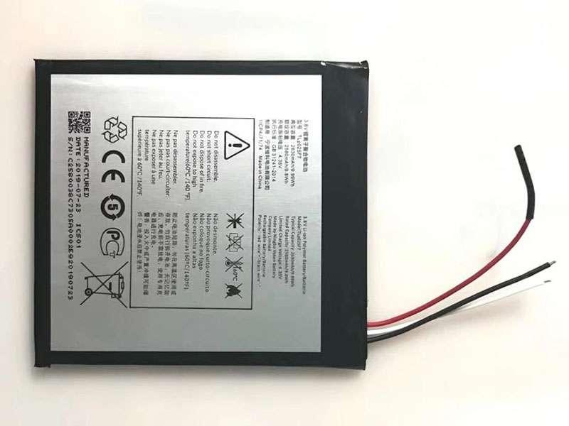 Battery TLp025F7