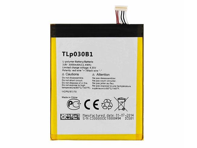 Battery TLp030B1