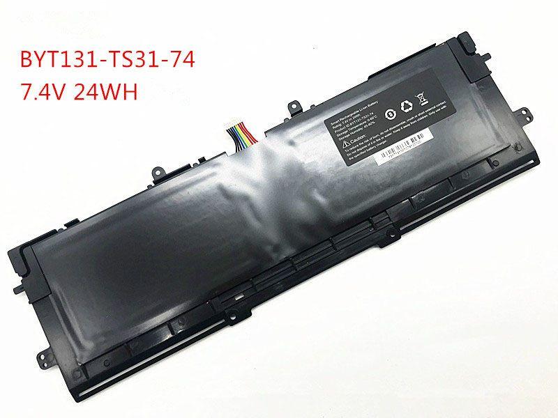 Battery TU131-TS63-74
