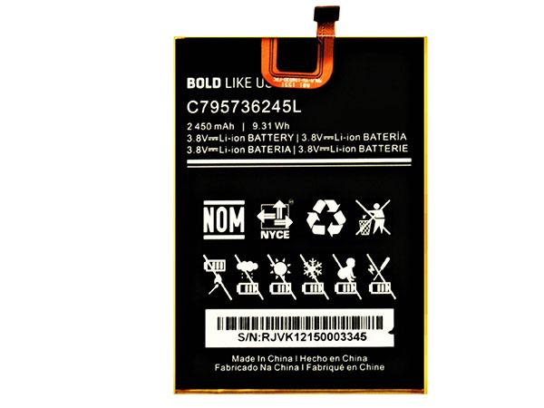 Battery C795736245L