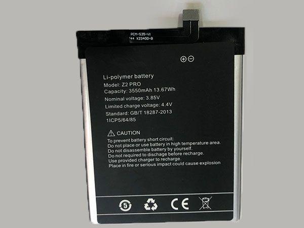 Battery Z2Pro