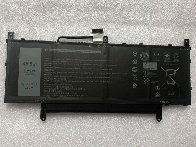 Battery V5K68