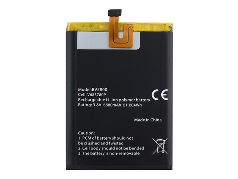 Battery V685780P