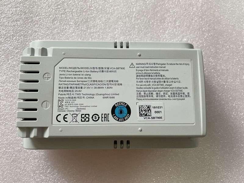 Battery VCA-SBT90E