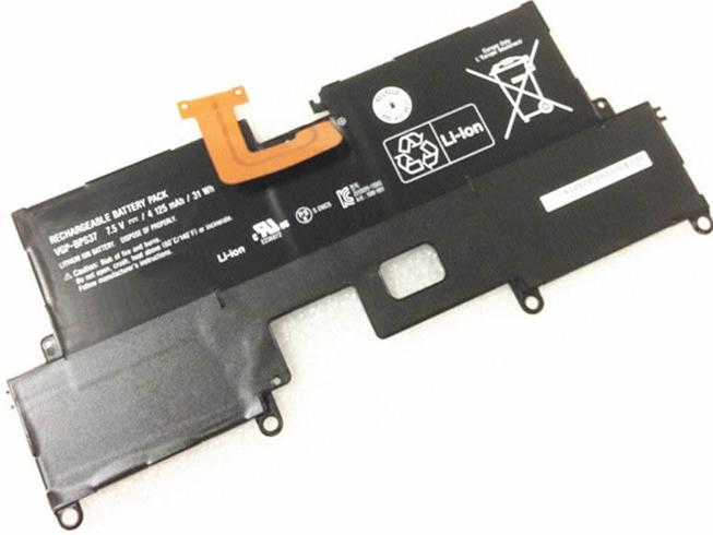 Battery VGP-BPS37