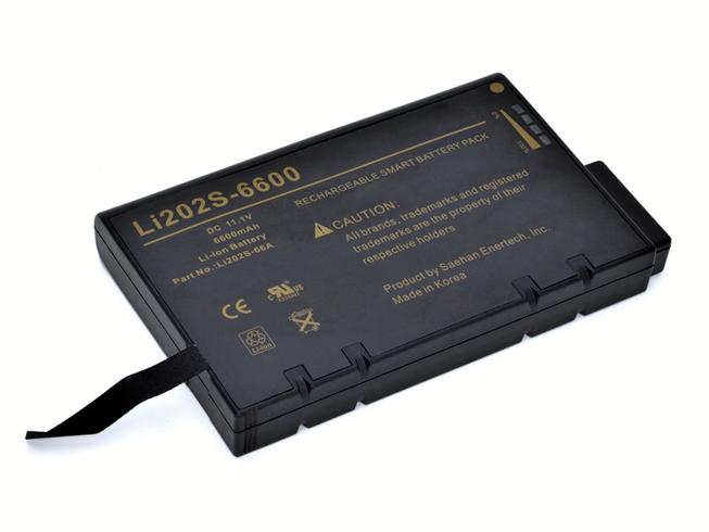 Battery LI202S-6600