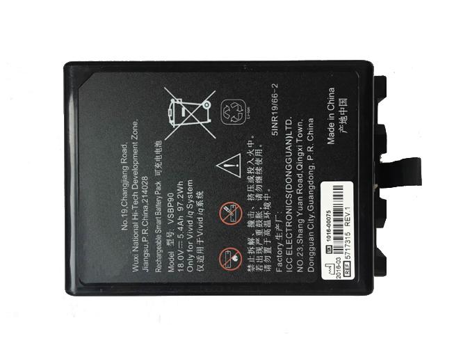 Battery VSBP90