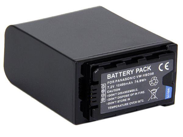 Battery VW-VBD98