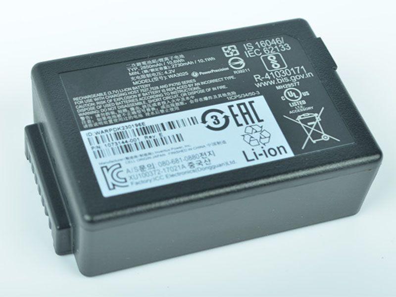 Battery WA3025