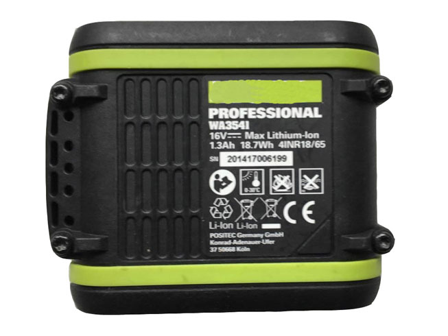 Battery WA3541