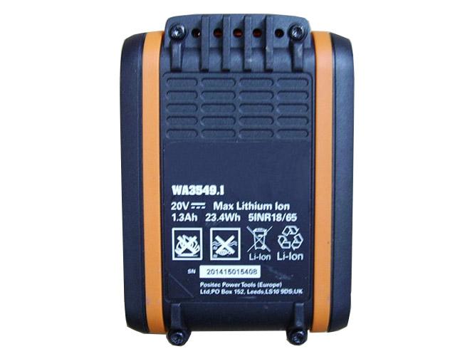 Battery WA3549.1