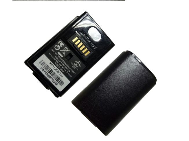 Battery X801982-020