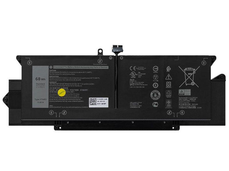 Battery YJ9RP
