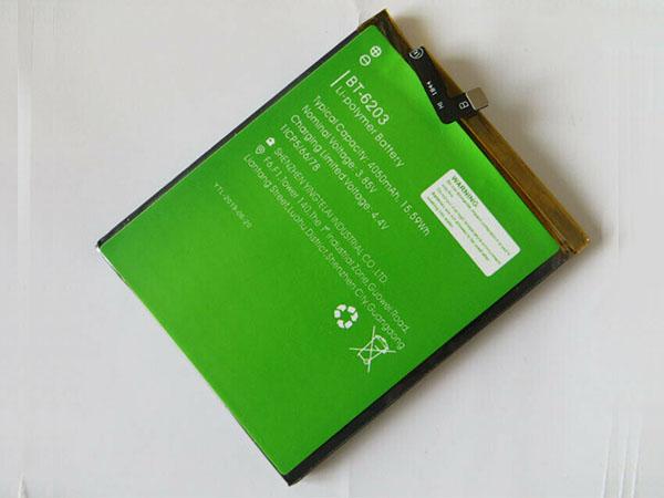 Battery BT-6203