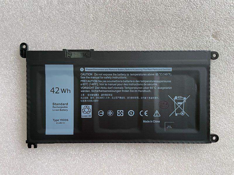Battery YRDD6